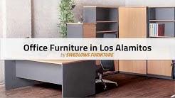 Office Furniture in Los Alamitos, California | Swedlows Furniture
