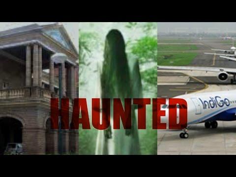 बैंगलोर की पाँच सबसे डरावनी जगहें | 5 Most Haunted Places In Bangalore