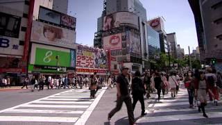 iFlyTV: Erika Terpstra visits Japan