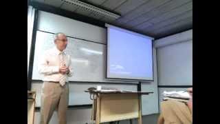 Histeria y Psicosomatica (Parte 4/4) - Prof. Dr. Jorge C. Ulnik