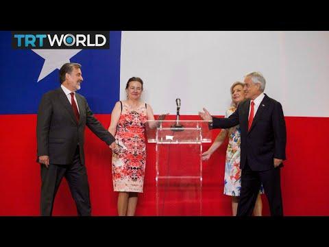 Chile Decides: Billionaire Sebastian Pinera recaptures Chile presidency