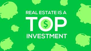 Real Estate is a Top Investment