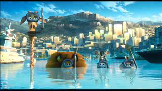 Madagascar 3: Flucht durch Europa Part 1/10 Online