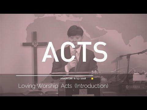 Joseph Lee ??. Loving Worship ????:???? ??(????-δ?ναμις)?? ??? ?