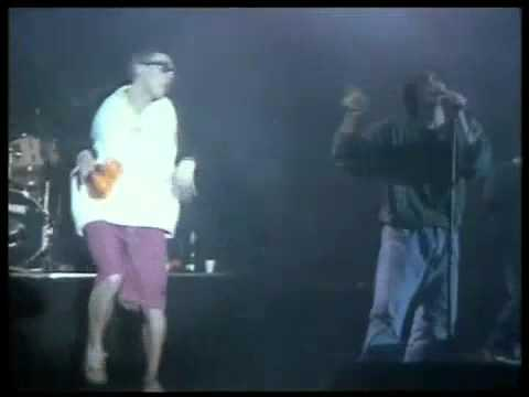 Happy Mondays - Rave On (Live G-MEX Manchester 23 March 1990)