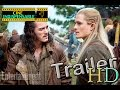 Trailer El hobbit la batalla de los cinco ejercitos HD en español