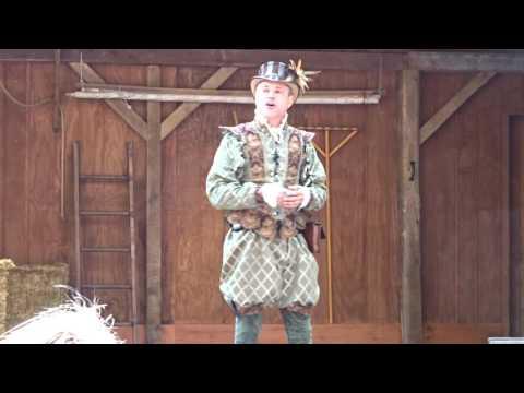 Sir Arthur Greenleaf Holmes  Tavern Floor Tina