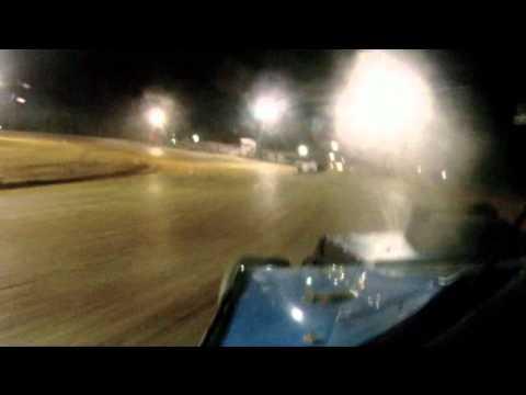 Ark-La-Tex Speedway Pro-Mod