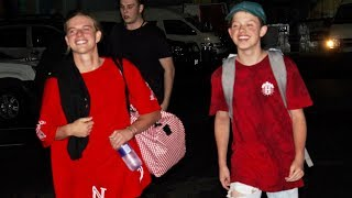 WHAT HAPPENS ON TOUR?! W/ JACOB SARTORIUS & ALEX HAYES
