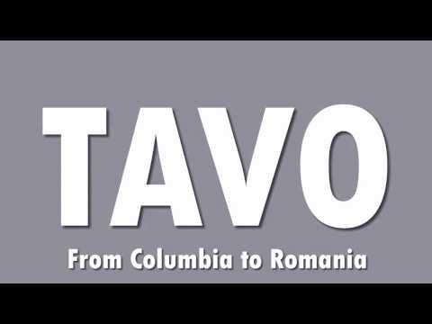 Noi + Voi Afterhours w TAVO at Barocco