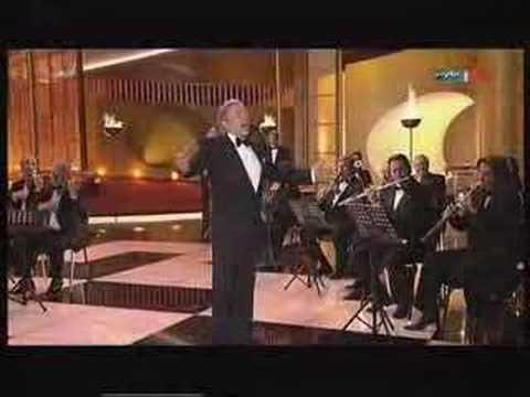 Al Martino Sings Nessun Dorma September, 2007