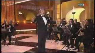 "Al Martino Sings ""Nessun Dorma"" (September, 2007)"