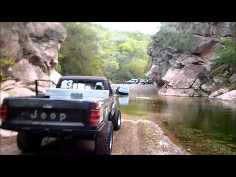 Thumbnail: ruta 4x4 arrollo bagresitos 2011 (2) club culiacan xtreme.wmv
