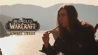 World Of Warcraft Anduin Theme Cover By Dryante