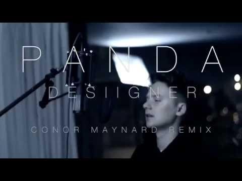 Desiigner - Panda (Conor Maynard Remix) OFFICIAL VIDEO