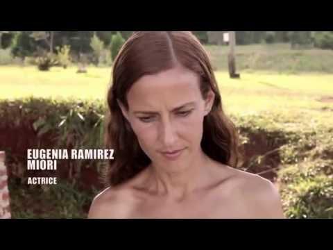 """Making of """"LA TIERRA ROJA"""" 2015"""