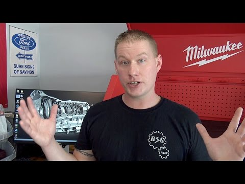 2011-2015 Ford F-150 3.5L Ecoboost Engine Startup Rattle New Fix!