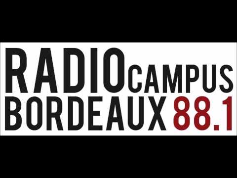 RADIO BORDEAUX CAMPUS