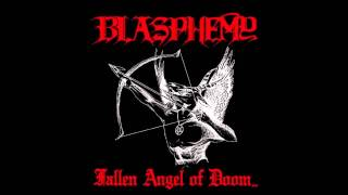 Blasphemy - 04 - Darkness Prevails [Fallen Angel Of Doom]