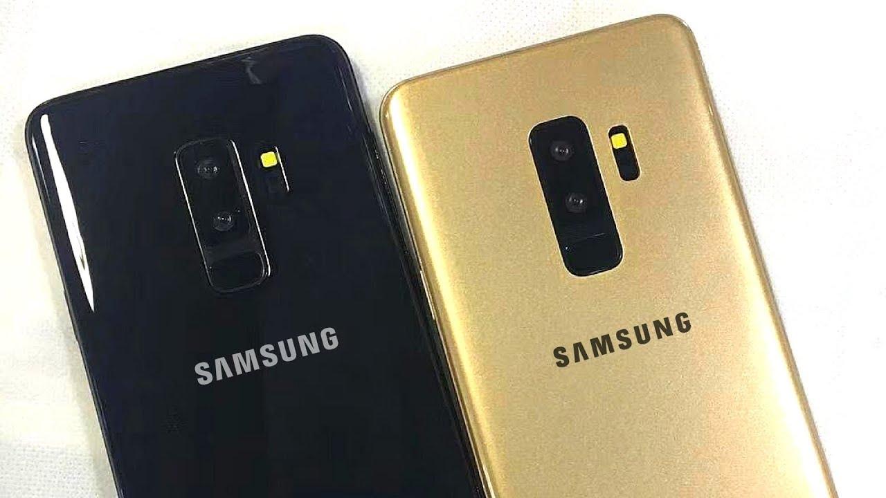 Samsung S9 ima super kameru