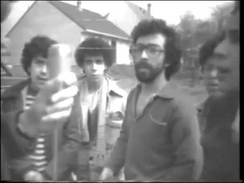 Le Petit Nanterre en 1977 - Images et interviews