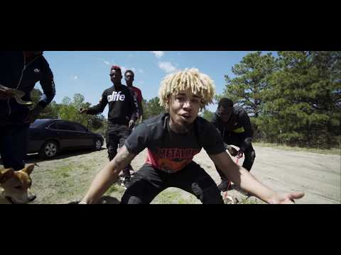 "RCG Melo - ""The Label"" Official Music Video"
