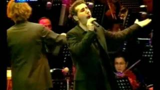 Serj Tankian - Saving Us (Live Yerevan 2011) [HD]