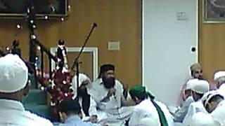 Toba Qabool ho mery by Munir mughal
