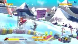 Joe Danger and Joe Danger 2 : The Movie Gameplay HD [PC]