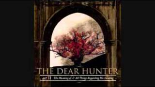 The Dear Hunter - Red Hands