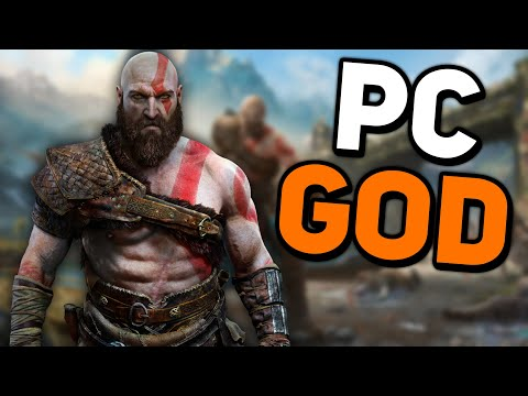 GOD OF WAR Coming to PC - PlayStation Exclusive Label NOW REMOVED!!
