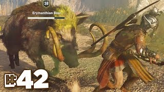 The Final Hunt!!! - Assassin's Creed Odyssey | Part 42 || FULL PLAYTHROUGH (PS4) HD
