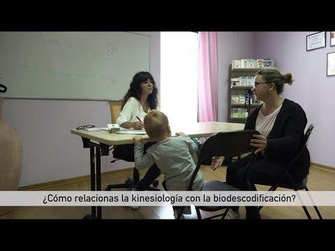 Biodescodificación Y Kinesiología