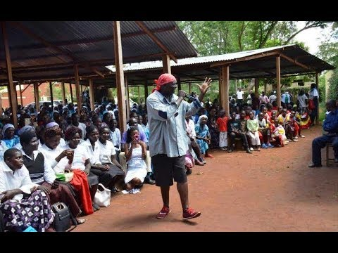 Rapping considered unholy as Catholic suspends popular priest | KTN News Desk