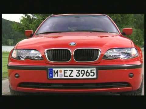 Bmw Serie 3 E46 1998 2005