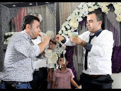 Mustafa Naser HALEBİ-NENİ NENİ Halay Başına DİKKAT! (Görüntülü) #Afrin 2016 مصطفى نصر