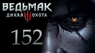 Ведьмак 3 прохождение игры на русском - Дабы вилохвоста приманить... [#152]