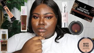 step by step beginners make up look woc friendly its cee cee