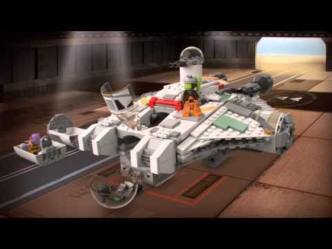 LEGO® Star Wars™ - Ghost
