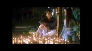 Diwali Ka Tohfa - Romantic Scene - Sammir Dattani & Pooja Kanwal - Uff Kya Jadoo Mohabbat Hai
