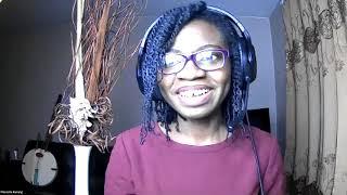 Episode 2 - Black Women & Mental Health: YOGA MINDFULNESS MEDITATION