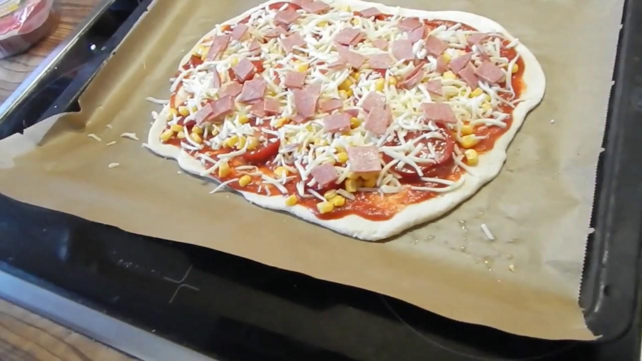 Relativ Blitz Pizza
