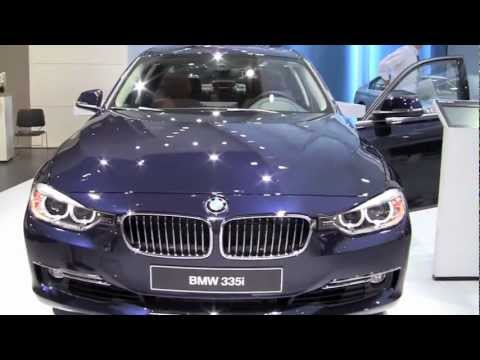 Quick Look - 2012 BMW 3 Series