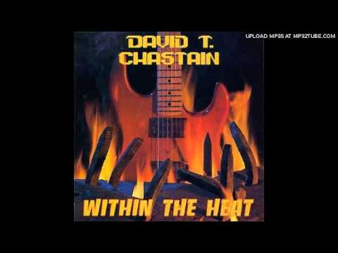 David T. Chastain - In Your Face