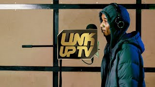 KwayOrClinch - Behind Barz | Link Up TV