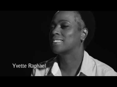 Yvette's Story: A family's love