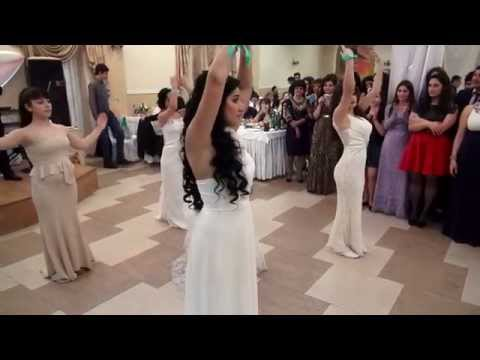 Танец алены и гриши