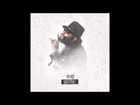Rick Ross - Ghostwriter (Instrumental) *Looped*