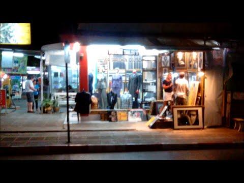 Underground Music Bar Patong Phuket Thailand