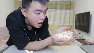 我花了88块钱买了88个王八蛋,原来大家常说的王八蛋是这个味道